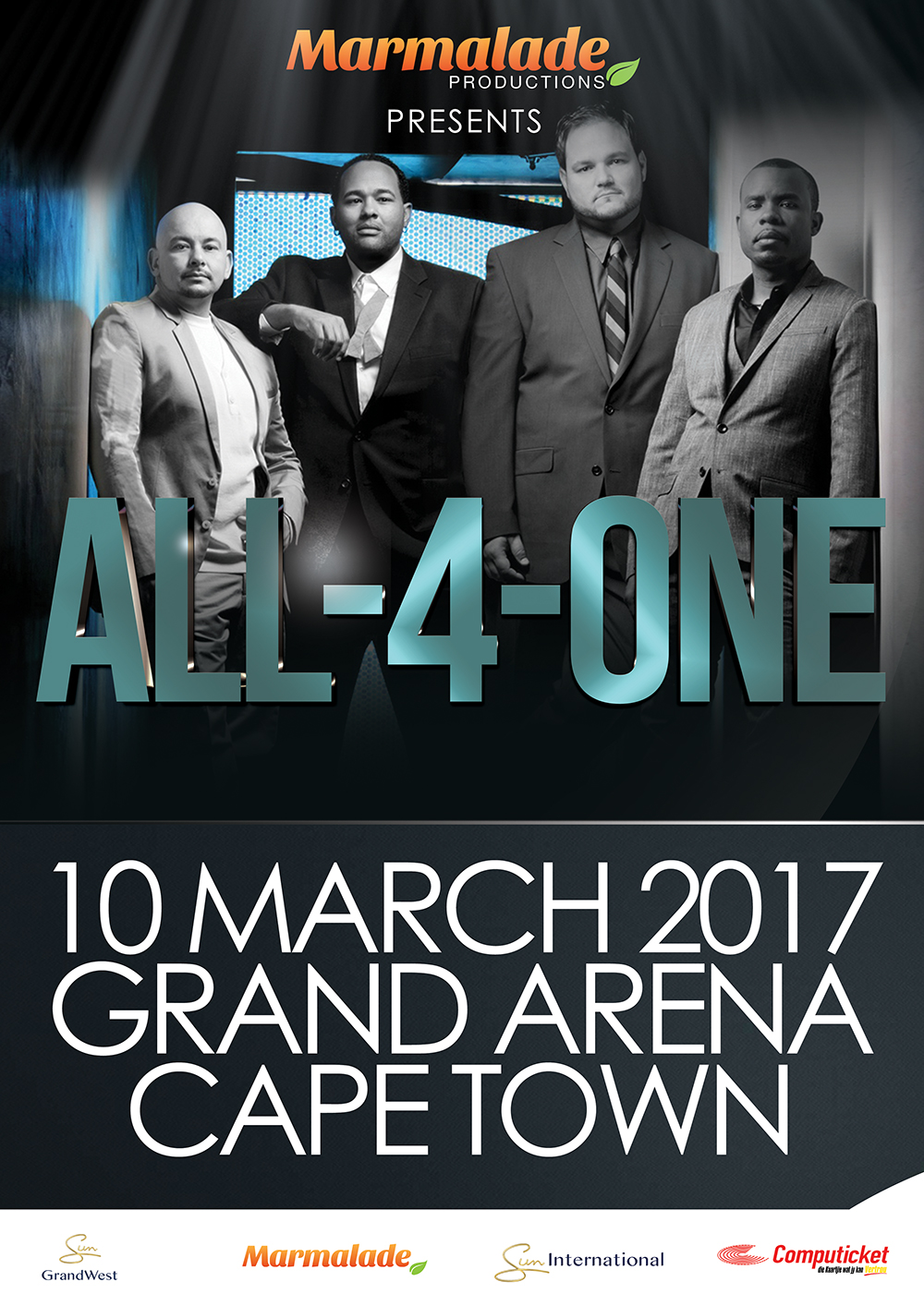 ALL-4-ONE - CPT