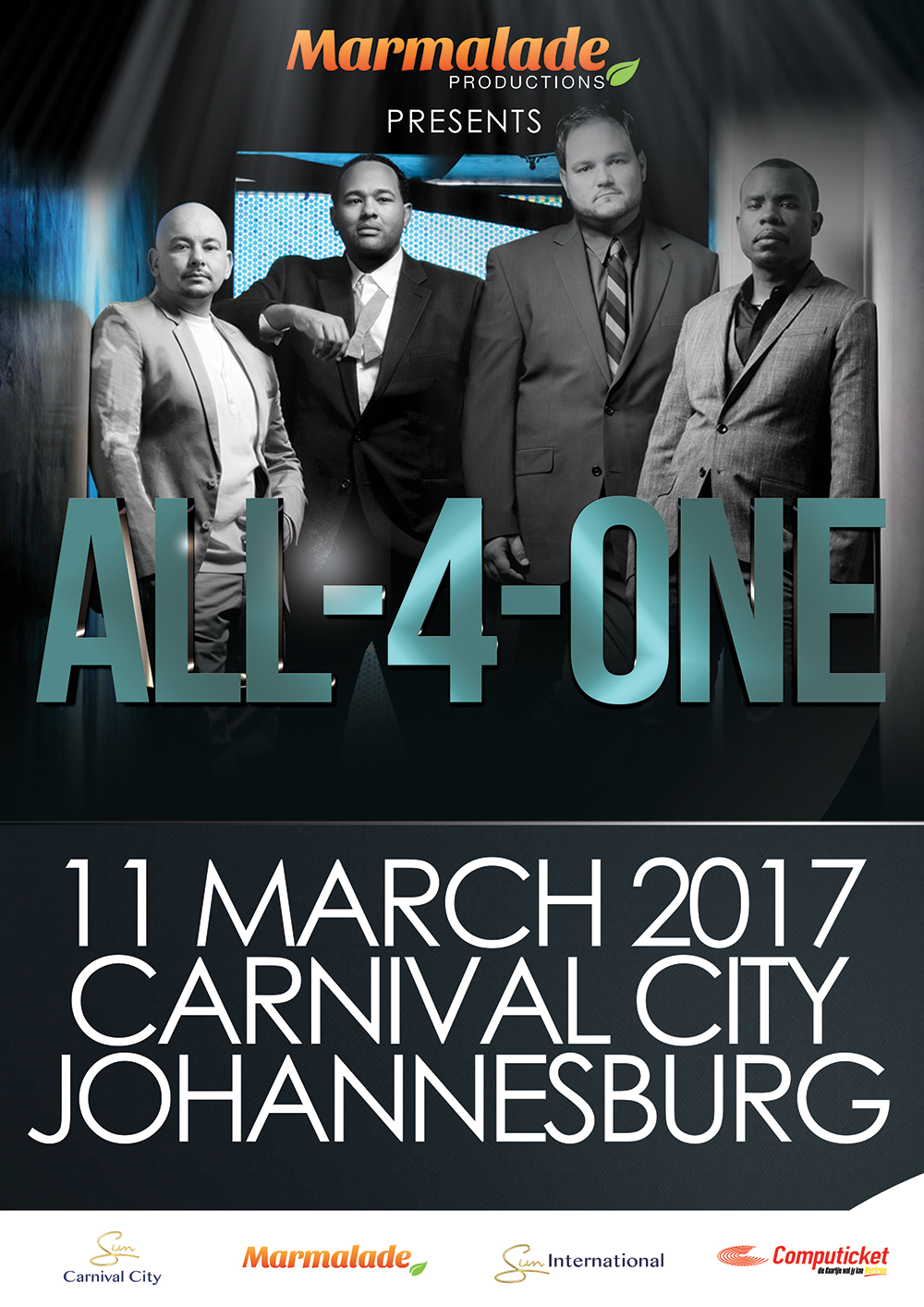 ALL-4-ONE - JHB